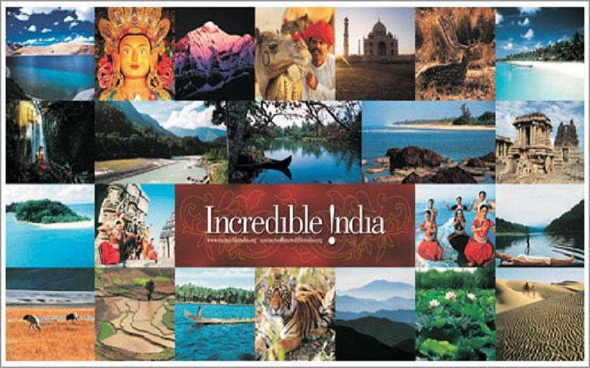 Grow Indian Tourism Through Big Data Analytics