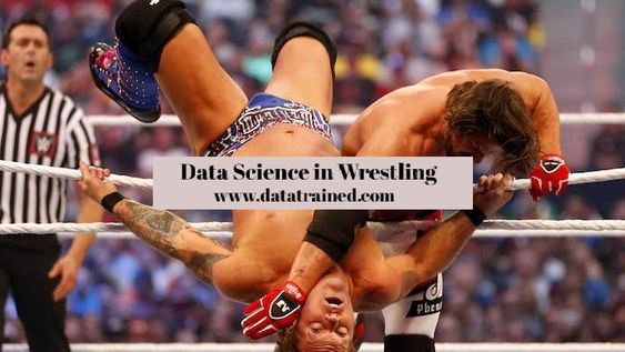 Big Data, Analytics and Wrestling: How the WWE uses Data to Guide Success