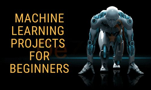 Fun Machine Learning Project for Beginners