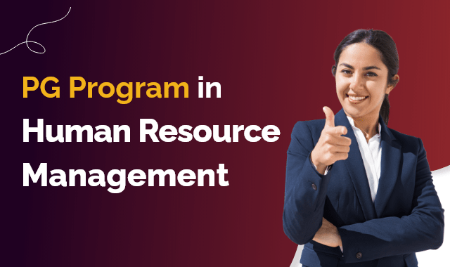 PG Program in HR Management and People Analytics in collaboration with LGCA