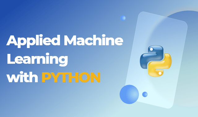 Applied Data Science with Python in collaboration with IBM