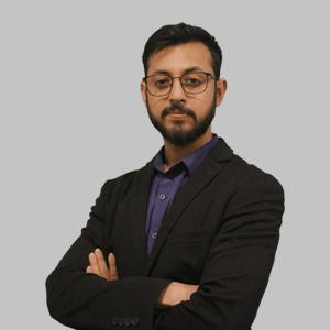 Irfan Khan - Mentor Giri, Datatrained