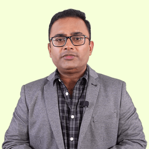 Siddharth Saha - Mentor Giri, Datatrained