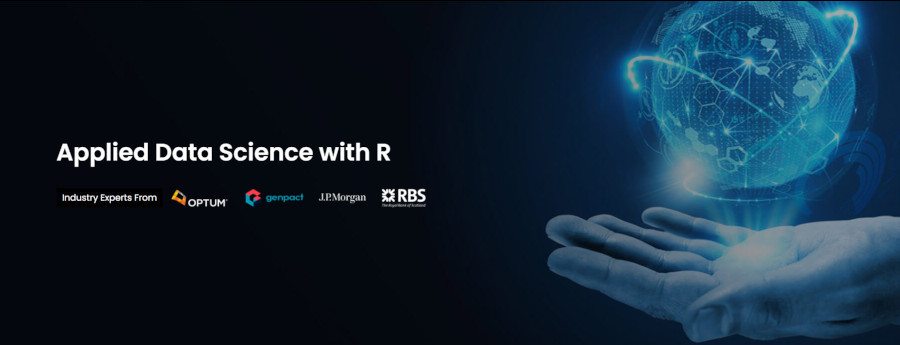 Applied Data Science with R in  collaboration with IBM