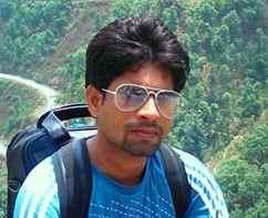 Rupam Kumar Chaurasia