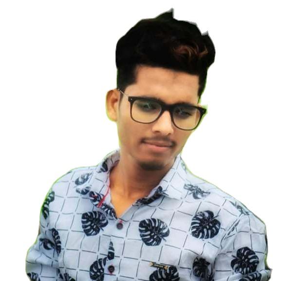 Maneesh Kashyap