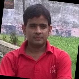 Balram Yadav