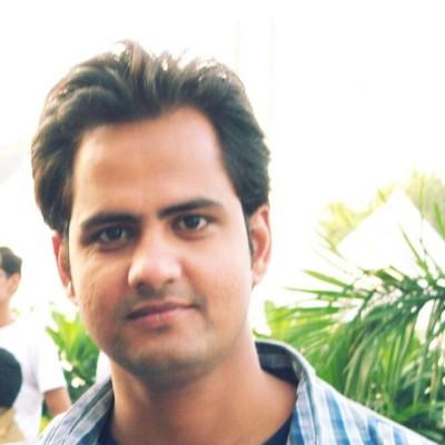 Pragyan Pandey