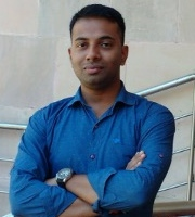 Gaurav Agrahari